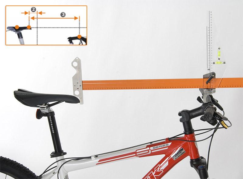 Abstand Sattel Lenker Berechnen : body scanning ergonomische fahrradeinstellung ~ Themetempest.com Abrechnung