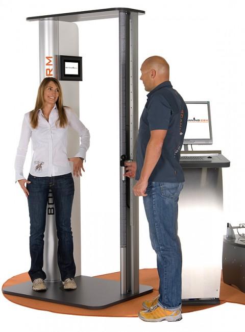 body-scanning