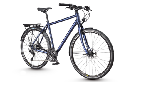 MTB Cycletech Beispielbild